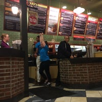 Photo taken at McAlister's by Tony D. on 2/25/2015