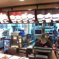 Photo taken at McDonald's by abdi k. on 12/14/2012