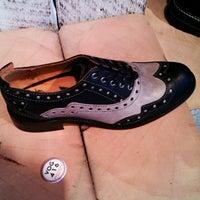 Photo taken at John Fluevog Shoes by Tatiana N. on 5/15/2013