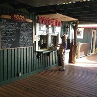 Photo taken at Kauai Coffee Plantation by Nathan M. on 2/13/2013