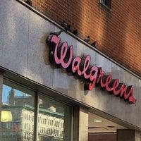 Photo taken at Walgreens by Glenn D. on 6/9/2016