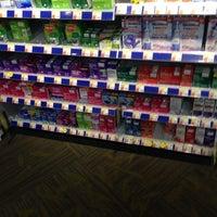 Photo taken at Mohegan Pharmacy by Kai  L. on 9/25/2013