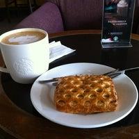 Photo taken at Starbucks 星巴克 by Ralph W. on 10/20/2012