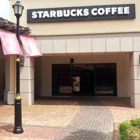 Photo taken at Starbucks by NiCole T. on 1/23/2013