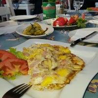Photo taken at Ресторан Дојрана by Antonio R. on 9/29/2016