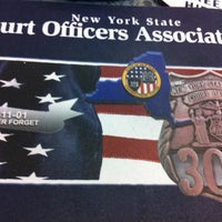 Photo taken at Kings County Criminal Court by Matthew S. on 3/14/2013