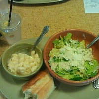 Photo taken at Panera Bread by Emma P. on 9/23/2012