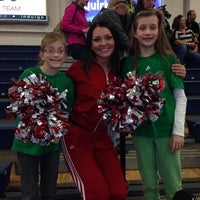 Photo taken at Maine Red Claws by Shawn M. on 3/23/2014