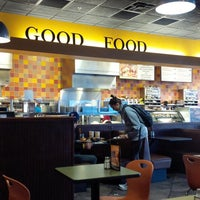 Photo taken at Jason's Deli by Keith H. on 9/16/2013