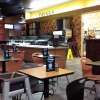 Photo taken at Jason's Deli by Keith H. on 4/23/2013