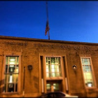 Photo taken at US Post Office by [Captain of the Cool Kids] on 10/1/2012
