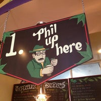 Photo taken at Philz Coffee by Bilal G. on 12/24/2012