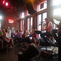 Photo taken at Rippy's Bar & Grill by Dan L. on 6/13/2013