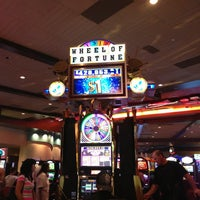 Photo taken at Lone Butte Casino by Chelsey V. on 6/30/2013