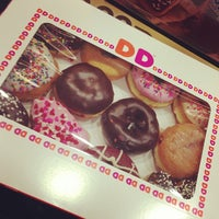 Photo taken at Dunkin' Donuts by Anthony A. on 3/1/2013