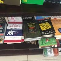 Photo taken at Fahasa Nguyễn Huệ Bookstore by Ngoc Han B. on 6/12/2016