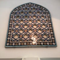 Photo taken at Museum für Islamische Kunst im Pergamonmuseum by Ahmet Z. on 9/9/2016