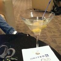 Photo taken at Terminal B by Joanne W. on 12/30/2012