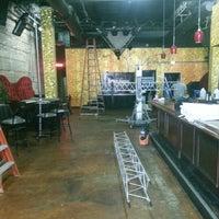 Photo taken at Tabu Ultra Lounge by Matt S. on 12/5/2012
