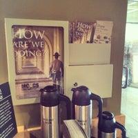 Photo taken at Starbucks by John E. on 6/18/2014