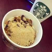 Photo taken at Starbucks by John E. on 3/12/2014