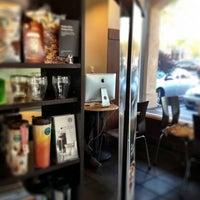 Photo taken at Starbucks by John E. on 3/24/2013