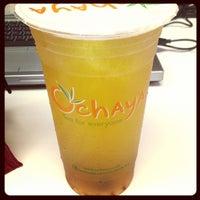 Photo taken at Ochaya by BENZIN B. on 9/18/2013