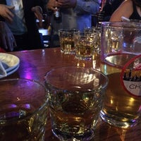 Photo taken at The Town Bar & Grill by Deb I. on 5/1/2015