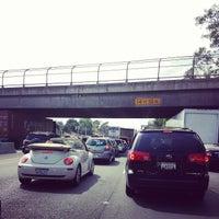 Photo taken at I-710 / I-5 Interchange by Ron T. on 7/25/2014