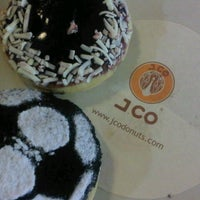 Photo taken at J.Co Donuts & Coffee by shania t. on 6/22/2014