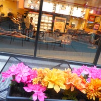 Photo taken at Dunkin' Donuts by Andrew K. on 10/25/2016