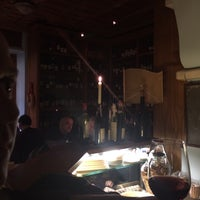 Photo taken at L'Angolo Divino by Crystal K. on 1/3/2015