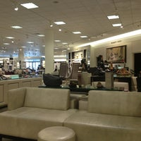Photo taken at Nordstrom Kenwood Towne Centre by Craig W. on 8/15/2013