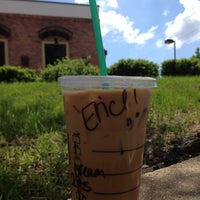 Photo taken at Starbucks by Eric S. on 6/3/2013