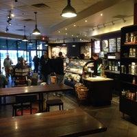 Photo taken at Starbucks by Eric S. on 10/20/2013