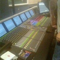 Photo taken at Institute of Audio Research by KING_MO on 10/3/2012