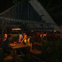 Photo taken at Dusun Bay Restaurant & Cafe by Mj J. on 2/17/2013
