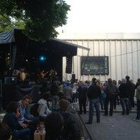 Photo taken at Muziekcafé Track* by Mon 3. on 5/19/2013