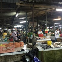 Photo taken at Pekan Ampang Market by Vince H. on 1/29/2016