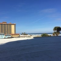 Photo taken at Daytona Beach Regency by Tony D. on 1/25/2016