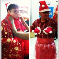Photo taken at Exabytes® Network Sdn Bhd by Arren T. on 12/21/2012