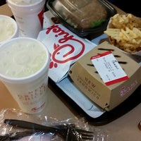 Photo taken at Chick-fil-A by Taneshia C. on 4/22/2014