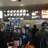 Photo taken at McDonald's by Antwain H. on 11/22/2012