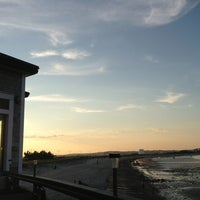 Photo taken at Tides by George W. on 7/15/2013