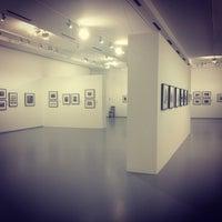 Photo taken at Multimedia Art Museum by Mariya F. on 6/29/2013