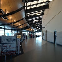 Photo taken at Appleton International Airport (ATW) by Carmen F. on 6/18/2013