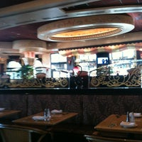 Photo taken at The Cheesecake Factory by ShortySharon O. on 11/5/2012