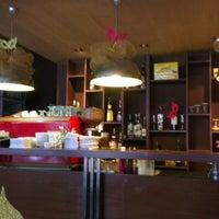 Photo taken at Havanna Café by Erico P. on 1/28/2013
