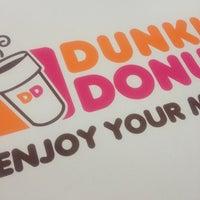 Photo taken at Dunkin' Donuts by Susanita Beatriz O. on 1/25/2013