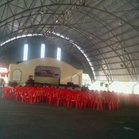 Photo taken at Arena Batu Gajah by Tiee S. on 11/3/2012
